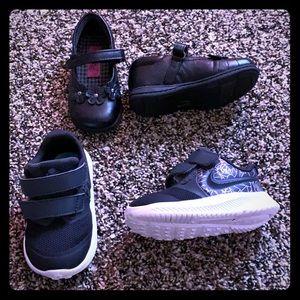 Toddler Girl Shoes Nike